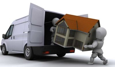 house removals in dublin